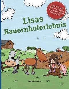 Lisas Bauernhoferlebnis (eBook, ePUB)