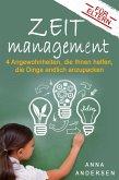 Zeitmanagement für Eltern (eBook, ePUB)