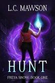 Hunt (Freya Snow, #1) (eBook, ePUB)