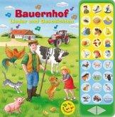 Bauernhof, Lieder und Geschichten