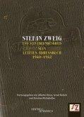 Stefan Zweig und sein Freundeskreis