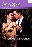 Verliebt in Mr Perfect (eBook, ePUB)