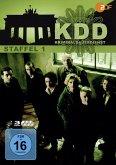 KDD - Kriminaldauerdienst - Staffel 1 (3 Discs)