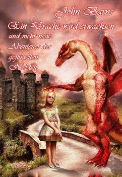 Ein Drache wird erwachsen und mehr neue Abenteuer der geflugelten Helden