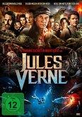 Die fantastischsten Abenteuer von Jules Verne DVD-Box