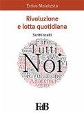 Rivoluzione e lotta quotidiana (eBook, ePUB)