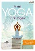 Fit mit Yoga in 30 Tagen