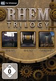 Rhem Trilogy