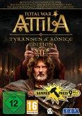 Total War: Attila - Ära Karl der Große (PC+Mac)