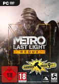 Metro: Last Light Redux (PC)