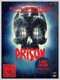 Prison - Rückkehr aus der Hölle (Mediabook + DVD)