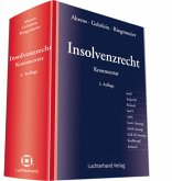 Insolvenzrecht (InsR), Kommentar
