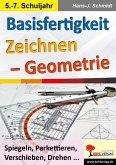 Basisfertigkeit Zeichnen - Geometrie