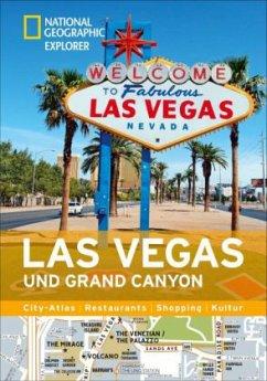 National Geographic Explorer Las Vegas und Gran...