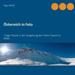 Österreich in Foto (eBook, ePUB)