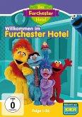 Sesamstraße - Das Furchester-Hotel - Willkommen im Furchester-Hotel