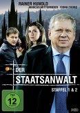 Der Staatsanwalt - Staffel 1 & 2 DVD-Box