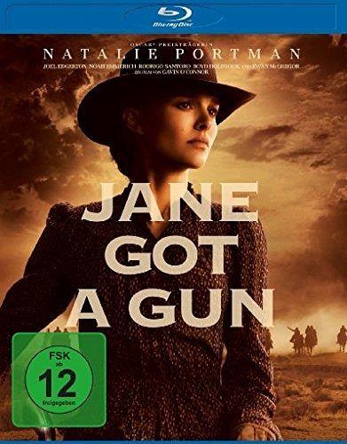 die unbeugsame jane got a gun