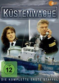 Küstenwache - Die komplette erste Staffel (3 Discs)