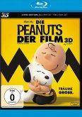 Die Peanuts - Der Film (Blu-ray 3D)