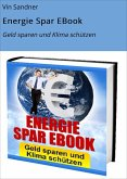 Energie Spar EBook (eBook, ePUB)