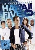 Hawaii Five-O - Season 5 DVD-Box