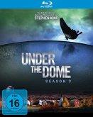 Under the Dome - Season 3 Bluray Box