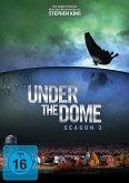 Under the Dome - Season 3 DVD-Box
