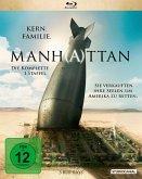 Manhattan - Staffel 1 BLU-RAY Box