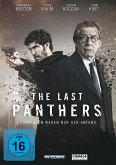 The Last Panthers - Staffel 1 (2 Discs)