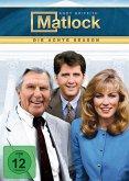 Matlock - Season 8 DVD-Box