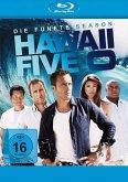 Hawaii Five-O - Season 5 Bluray Box