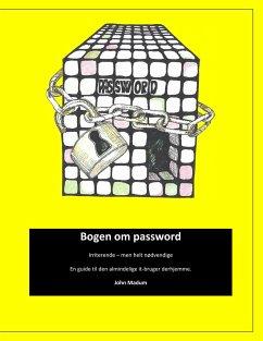 Bogen om password