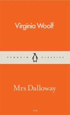 Mrs Dalloway - Woolf, Virginia