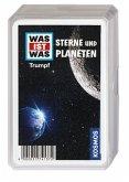 KOSMOS 741372 - WAS IST WAS, Sterne und Planeten