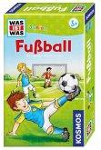 KOSMOS 711207 - WAS IST WAS, Junior - Fußball
