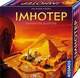 Imhotep - Baumeister Ägyptens (Strategiespiel)