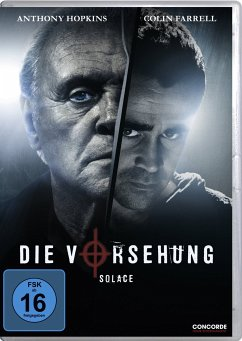 Die Vorsehung - Solace - Farrell,Colin/Hopkins,Anthony