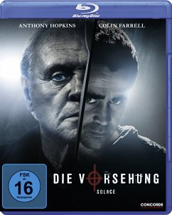Die Vorsehung - Solace - Colin Farrell/Anthony Hopkins