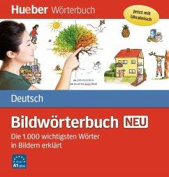 Bildwörterbuch Deutsch neu - Specht, Gisela; Forßmann, Juliane