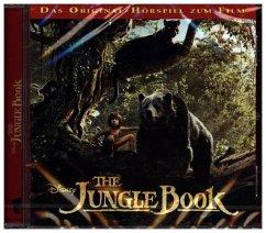 The Jungle Book, Audio-CD