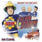 Feuerwehrmann Sam - Helden im Sturm, 1 Audio-CD
