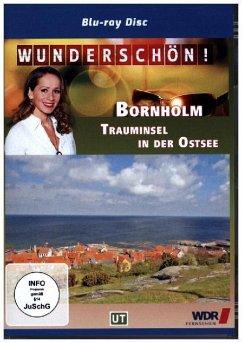 Bornholm - Trauminsel in der Ostsee, 1 Blu-ray