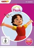 Heidi - Komplettbox, 39 Folgen (12 Discs)