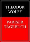 Pariser Tagebuch (eBook, ePUB)