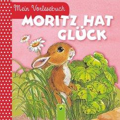 Moritz hat Glück (eBook, ePUB) - Pabst, Ingrid