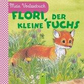 Flori, der kleine Fuchs (eBook, ePUB)