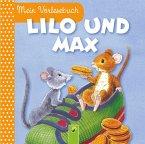 Lilo und Max (eBook, ePUB)