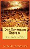 Das Ende der Diaspora (eBook, ePUB)