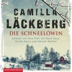Die Schneelöwin / Erica Falck & Patrik Hedström Bd.9 (MP3-Download)